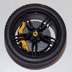 118 MR Ferrari wheels MR113B