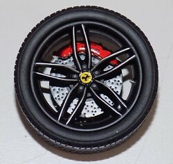 118 MR Ferrari wheels MR104