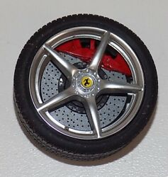 118 BBR Ferrari LaFerrari wheels