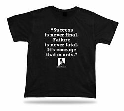 John Wooden Awesome Gift for Special Occasion Popular Quote TSHIRT APPARLE $12.97