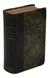 Beeton's Book Of Household Management Isabella Beeton First Edition 1st 1861