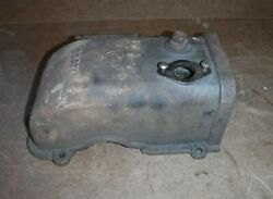 1 1/2 Hp Stover Cti Crank Case Cover Gas Engine Motor 2