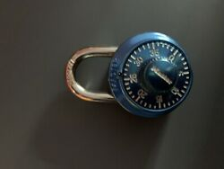 Master Lock. I Forgot The Combination. I Need Money For College.