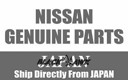 Oem Nissan 8737085f60 Trim Assembly Cushion Front Seat 87370-85f60