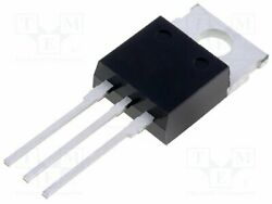 Transistor P-mosfet -100v 150w -26a Unipolar Trenchpandtrade 70ns Ixtp26p10t P-kanal-