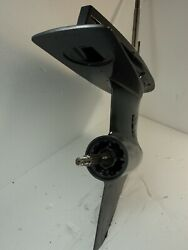 63p-45300-05-8d Yamaha F150 Outboard 20 Four Stroke Lower Unit Gearcase 150hp