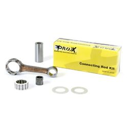 Pro-x 03.4118 Connecting Rod Kit For Kawasaki Kx80 Kx85 1998-2019 -made In Japan