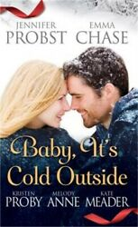 Baby Itand039s Cold Outside Paperback Or Softback
