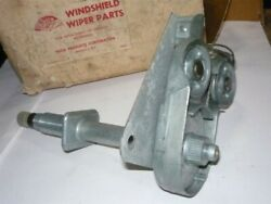 1957 Buick Windshield Wiper Linkage W Cable Nos