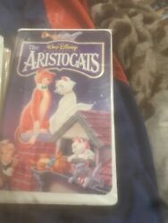 The Aristocats Vhs 1998 And The Return Of Jafar