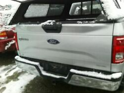 Trunk/Hatch/Tailgate Without Tailgate Step Fits 15-17 FORD F150 PICKUP 7937411