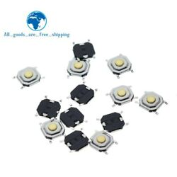 100PC/Lot SMD 4*4*1.5MM 4X4X1.5MM Tactile Tact Push Button Micro Switch