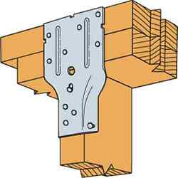 Simpson Strong-tie Sp2 Stud Plate Connector 50/box