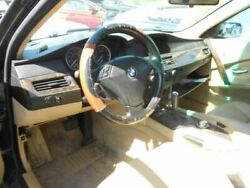 Driver Rear Side Door Electric Climate Comfort Fits 06-10 BMW 550i 631492