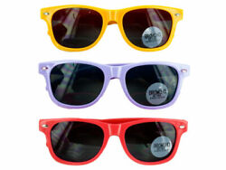 Children's Wayfarer Style Sunglasses