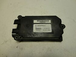 Yamaha Cdi Unit 4stroke 65w-85540-20-00 T25 F25hp 2003-2006 And Later Outboard