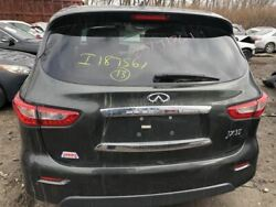 Trunk/Hatch/Tailgate Without Surround View Fits 14-15 INFINITI QX60 702448