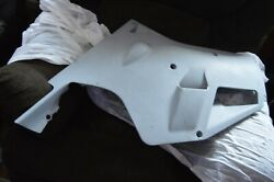 1987 Yamaha Fzr1000 Fzr 1000 R1 Y606-1and039 Left Side Fairing Body Cover