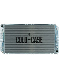 Cold Case Radiators Radiator 36 In W X 18.5 In H X 3 In D Driver Sideandhellip Chi579a