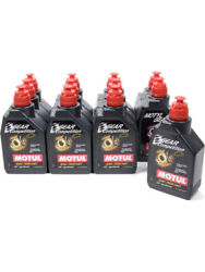 Motul Usa Gear Oil Gear Competition 75w140 Limited Slip Additive Synthandhellip 105779
