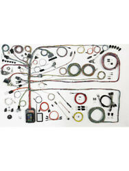 American Autowire Car Wiring Harness Classic Update Complete Ford Truc… (510651)