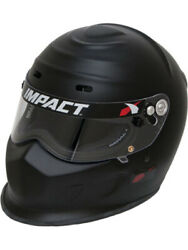 Impact Racing Helmet Champ Snell Sa2015 Head And Neck Support Ready Andhellip 13015412
