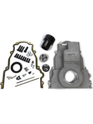 Comp Cams Timing Cover Conversion 1 Piece Gaskets / Hardware / Seal Inclandhellip 5481
