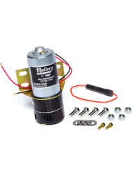 Mallory Fuel Pump Comp Pump Series 60fi Electric In-line 60 Gph At 50 P… 22257