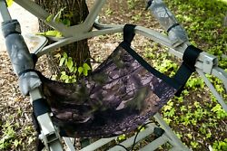 Rustic Outdoor Products Replacement Tree Stand Regular 21 X 14 Camo Seat
