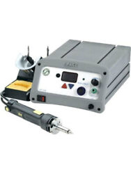 Pace St 115 Digital Desoldering Station With Sx-100 Sodr-x-tractor 8007-0522