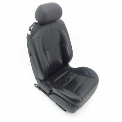 Seat Front Right Jaguar Xk X150 150 Rhd Electric