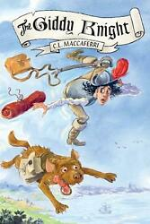 Giddy Knight By C.l. Maccaferri English Paperback Book Free Shipping
