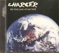 Chargercd Albumthe Foul Year Of Our Lord-undergroove-ugcd003-uk-2000-