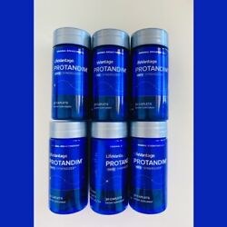 Lifevantage Protandim Nrf2 180 Caps Made In Usaexp 2022free Shippping