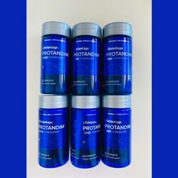 Lifevantage Protandim Nrf2 180 Caps Made In Usaexp 2023free Shippping
