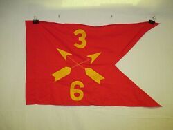 Flag1325 Ww 2 First Special Service Forces Guide On 3-6 Fssf Ir42f