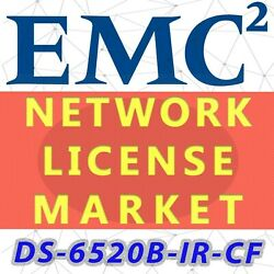 Ds-6520b-ir-cfandnbspemc Ds-6520b Intergrated Routing License Oem E-delivery