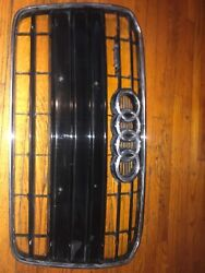 Audi A5-s5 Main Grille 2013-17 Minor Imperfections Included In Pictures