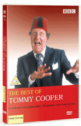 Comedy Greats: Tommy Cooper DVD 2004 Tommy Cooper cert PG $7.71