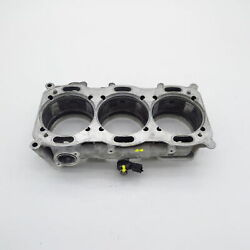 Housing Cylinder Block On The Right Porsche 911 996 3.6 Gt3 Turbo 9961013113r