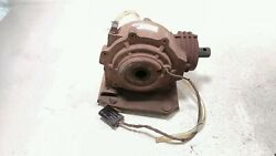 14 Bob Cat 3400 Ranger 900 4x4 Front Diff Differential Gearcase 6622837