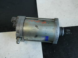 2006 Ds650 Bombardier Ds 650 Electric Starter