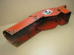 Wheel Horse 518-h Tractor 79361 44 Two-stage Snowthrower Discharge Chute