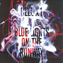 Bell X1 Blue Lights On The Runway Cd 2009 Expertly Refurbished Product
