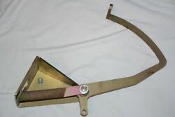 1955-59 Chevy Truck Frame Mount Brake Pedal Arm Assembly Display