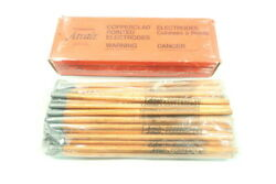 Arcair 22-063-003 Copperclad Pointed Electrodes 3/8in X 12in 5lb