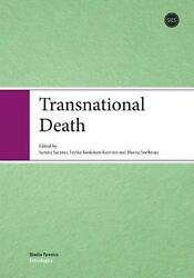 Transnational Death By Hanna Snellman Paperback Book Free Shipping