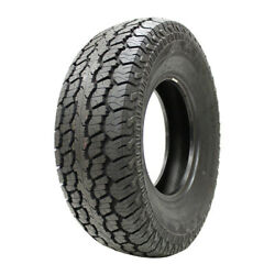 4 New Vee Rubber Taiga A/t - P265x70r17 Tires 2657017 265 70 17