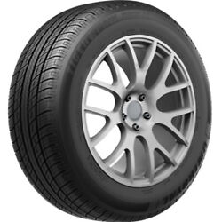 4 New Uniroyal Tiger Paw Touring - 225/50r16 Tires 2255016 225 50 16