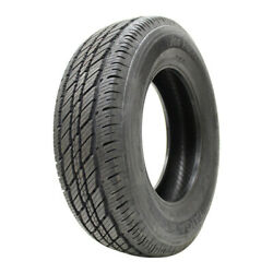 4 New Vee Rubber Taiga H/t - P265/70r18 Tires 2657018 265 70 18